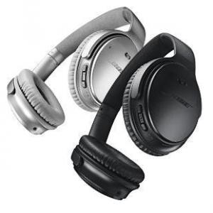 bezprzewodowe słuchawki nauszne Bose QuietComfort 35