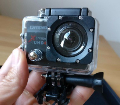 kamera Campark ACT74