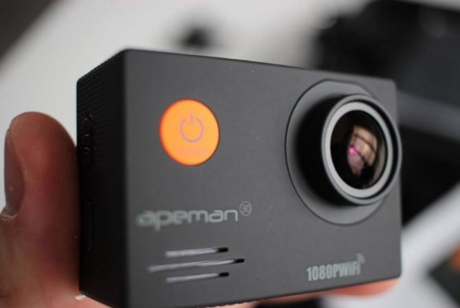 kamera sportowa Apeman A70